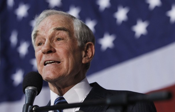 Ron Paul wins Iowa